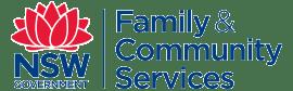 Department of Housing logo