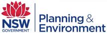 nsw planning logo