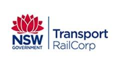 railcorp nsw logo